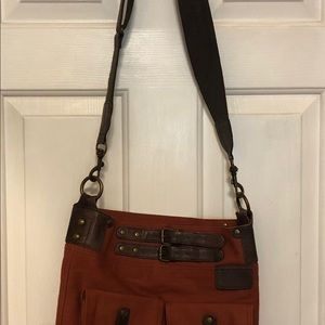 Sundance crossbody Purse